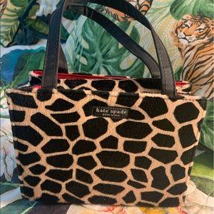 😍Kate Spade vintage small purse EUC😍